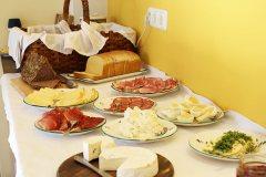 Frühstück-Doppelzimmer-Urlaub-am-Bauernhof-Knirsch-Pyhrn-Priel-1