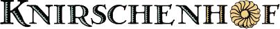 Knirschenhof Logo